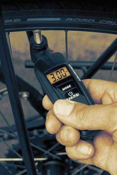 Airchecker Luftdruckmesser