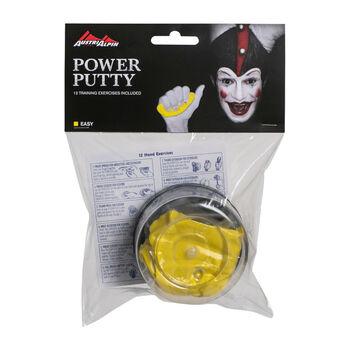 AustriAlpin Power Putty Knetmasse  gelb