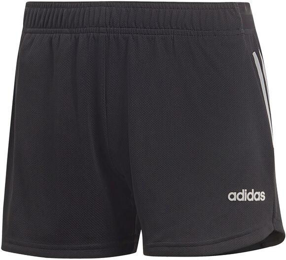 Design 2 Move 3-Streifen Shorts