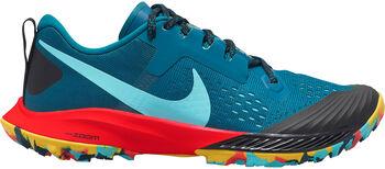 Nike Air Zoom Terra Kiger Traillaufschuhe Damen grün