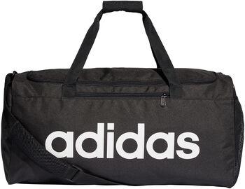 adidas Linear Core Duffel M Sporttasche schwarz