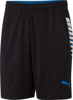 Puma Active Shorts Herren schwarz