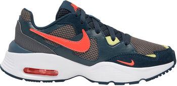 Nike  AIR MAX FUSION (GS)Kd. Freizeitschuh