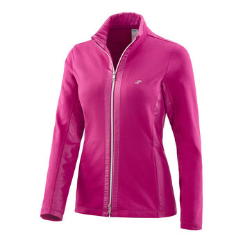 JOY Sportswear Diandra Trainingsjacke Damen pink
