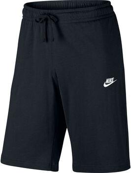 Nike Sportswear Club Shorts Herren schwarz