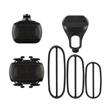 Garmin Bike Speed Sensor für Edge Computer schwarz