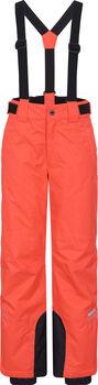 Icepeak Carter Skihose orange