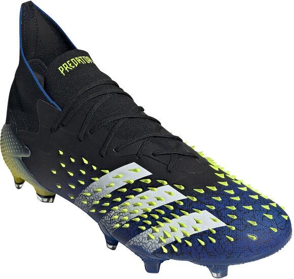 Predator Freak. 1 FG Fußballschuhe