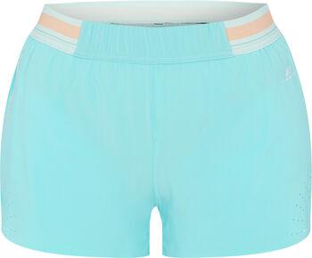 PRO TOUCH Impa II Shorts Damen blau