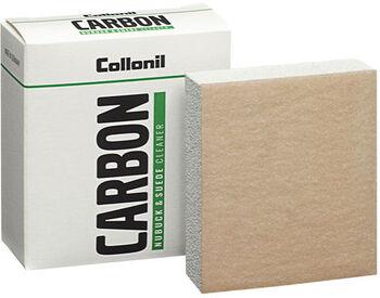 Collonil Carbon Nubuk & Suede Trockenreiniger weiß