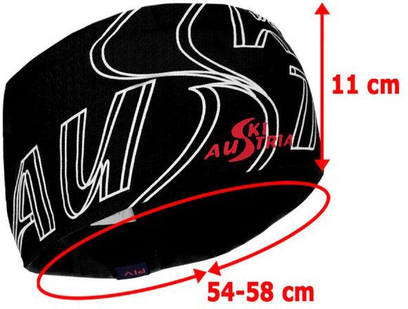 Modal CAP9 Stirnband