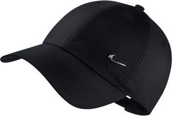 Nike Metal Swoosh H86 Kappe Herren schwarz