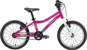 """GENESIS Evolution Girl 16 Lite Fahrrad 16"""" weiß"""