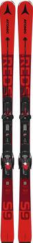ATOMIC Redster S9 AFI Ski ohne Bindung pink