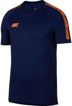 Nike Breathe Squad T-Shirt Herren blau