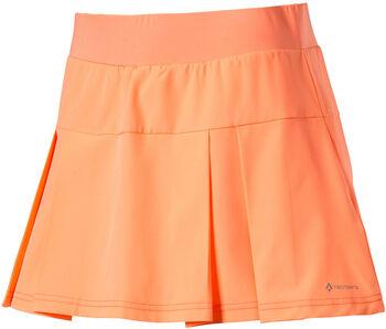 TECNOPRO Phoebe Tennisrock Damen orange
