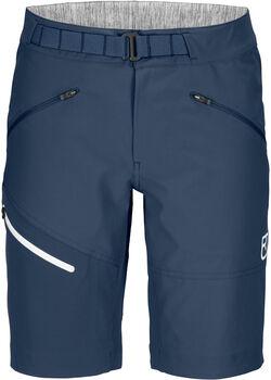 ORTOVOX Brenta Shorts W Herren blau