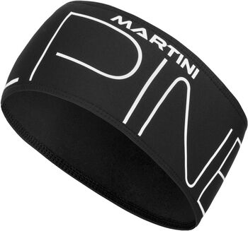 MARTINI Respect Stirnband schwarz