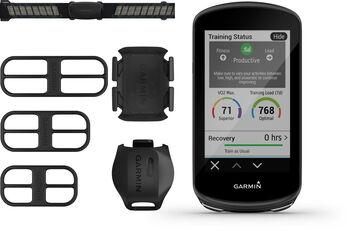 Garmin Edge 1030 Plus GPS Fahrradcomputer cremefarben