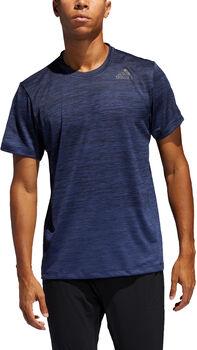 adidas Tech Gradient T-Shirt Herren grau
