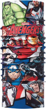 Buff Original Super Heroes Avengers Time Multifunktionstuch cremefarben
