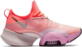Nike Air Zoom SuperRep Fitnessschuhe Damen pink