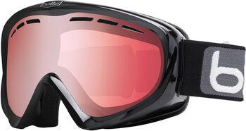 Bollé Y6 OTG Skibrille schwarz