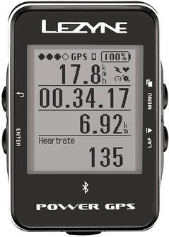 Power GPS Radcomputer