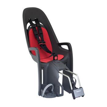 Hamax Zenith Kindersitz grau
