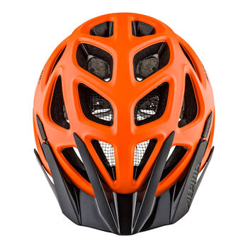 ALPINA Mythos 3.0 LE Radhelm orange