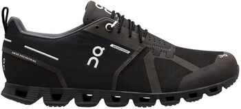 On The Cloud WP Laufschuhe Herren schwarz