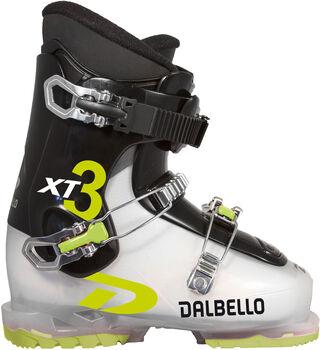 Dalbello XT 3 Skischuhe gelb