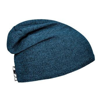 ORTOVOX Wonderwool Mütze blau