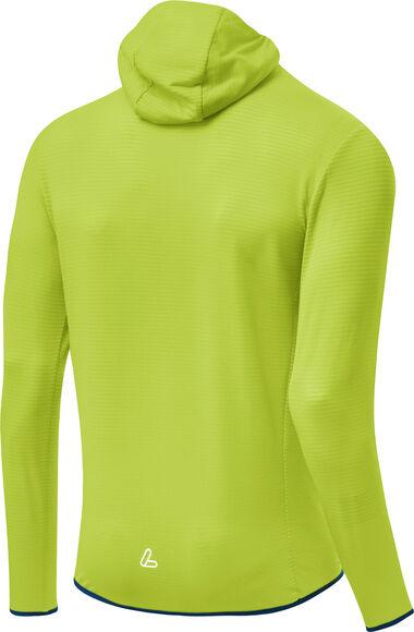 Aero Kapuzensweater mit Halfzip