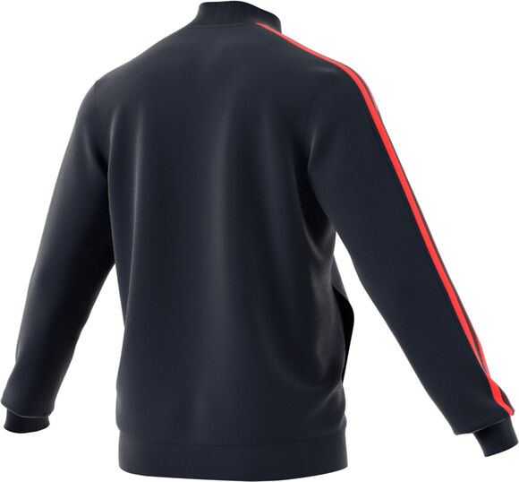 3-Streifen Piqué Trainingsjacke