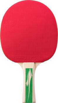 TECNOPRO Pro 3000 Tischtennisschläger schwarz