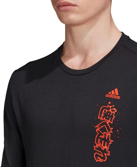 Fast GFX Langarmshirt
