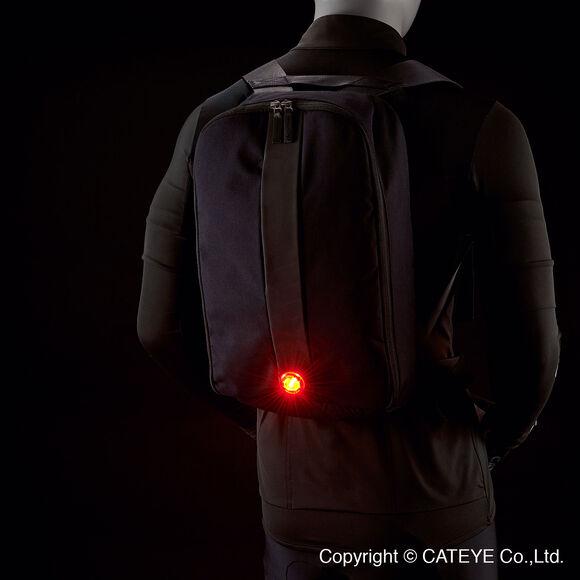 Wearable Mini Rücklicht