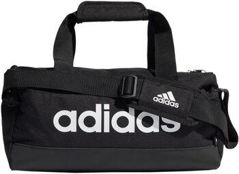 adidas Linear Sporttasche schwarz