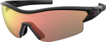 SCOTT LEAP Sonnenbrille schwarz