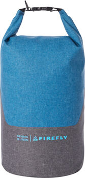 FIREFLY SUP Tasche 15 Liter blau
