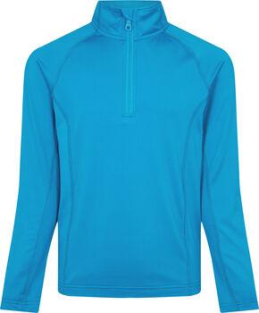 McKINLEY Rio II Langarmshirt blau