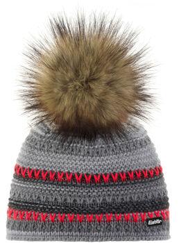 Eisbär Runa Lux Mütze cremefarben