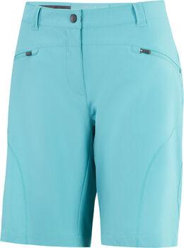 McKINLEY Active Cameron II Shorts Damen grün