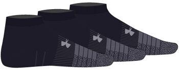 Under Armour HeatGear® Locut Socken schwarz