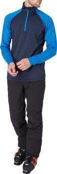 McKINLEY Rio II Langarmshirt Herren blau