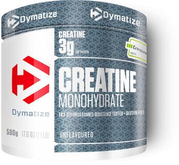 Dymatize  CreatineMonohydrate Unflavoured cremefarben