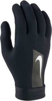 Nike HyperWarm Academy Feldspielerhandschuhe Herren schwarz