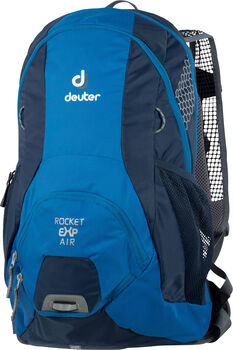Deuter Rocket Air Radrucksack blau