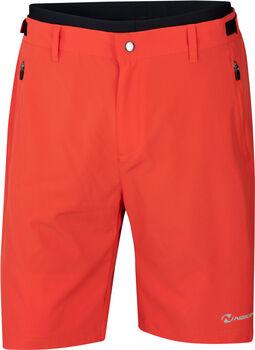 NAKAMURA Itonio Radshorts Herren orange